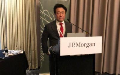 제18회 JP모건컨퍼런스서 면역세포치료제의 전망과 임상적 관점 발표